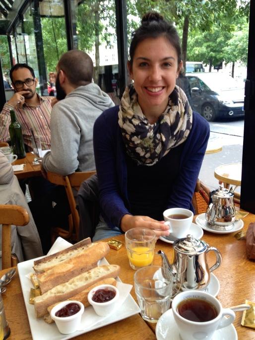 Parisian Cafes...ahh bliss